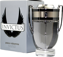 INVICTUS EDT 50 ML ORIGINAL - VICTOIRE ESSÊNCIAS
