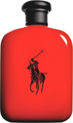 POLO RED EDT 125 ML ORIGINAL - VICTOIRE ESSÊNCIAS