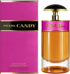 PRADA CANDY EDP 80 ML ORIGINAL  - VICTOIRE ESSÊNCIAS