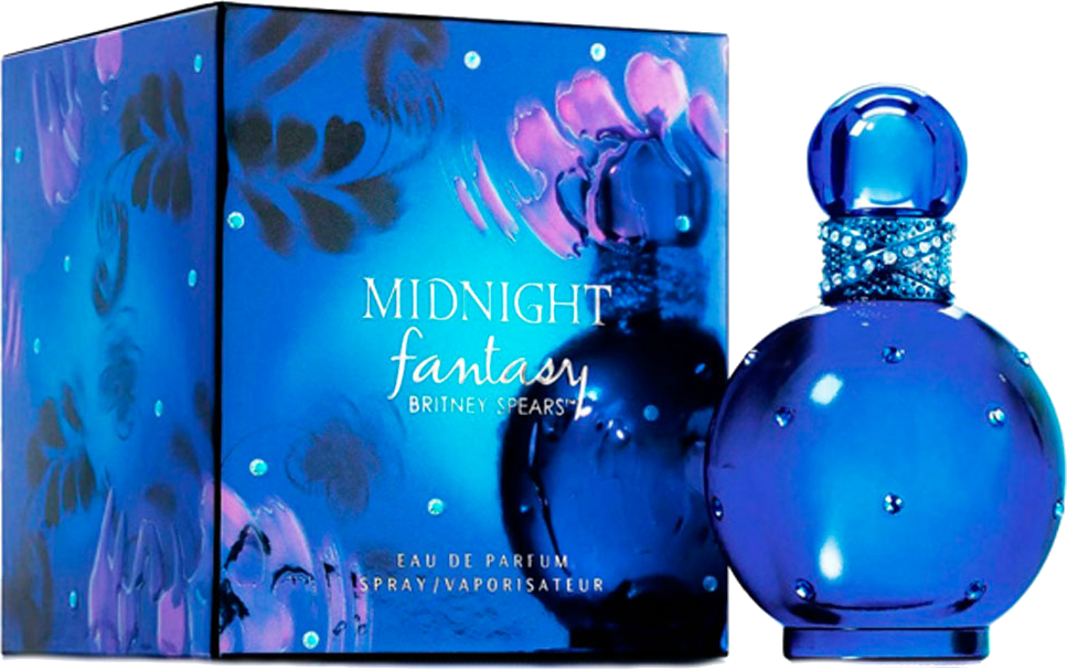 fcec22a7d Victoire Essências - MIDNIGHT FANTASY EDP 100 ML ORIGINAL - VICTOIRE ...