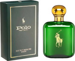 POLO EDT 118 ML ORIGINAL  - VICTOIRE ESSÊNCIAS