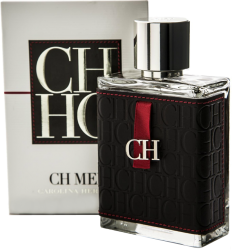 CH MEN EDT 100 ML  ORIGINAL  - VICTOIRE ESSÊNCIAS