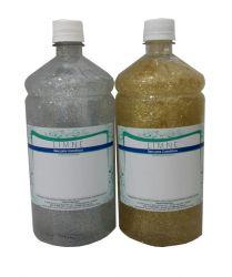 Base Sabonete Liquido com Glitter 1L