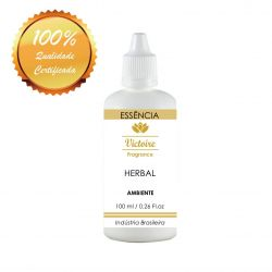 ESSÊNCIA AMBIENTE (HERBAL) 100 ML