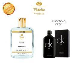 VICTOIRE 43 / INSPIRADO CK BE CALVIN KLEIN 60 ML