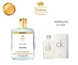 VICTOIRE 44 / INSPIRADO CK ONE CALVIN KLEIN 60 ML