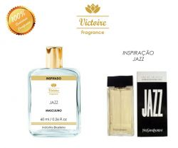 VICTOIRE 52 / INSPIRADO JAZZ YVES SAINT LAURENT 60 ML