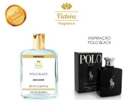 VICTOIRE 64 / INSPIRADO POLO BLACK RALPH LAURENT 60 ML