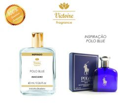 VICTOIRE 65 / INSPIRADO POLO BLUE RALPH LAURENT 60 ML