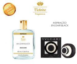 VICTOIRE 74 / INSPIRADO BVLGARI BLACK 60 ML