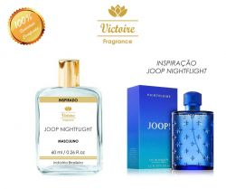 VICTOIRE 80 / INSPIRADO JOOP NIGHTFLIGHT 60 ML