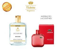 VICTOIRE 82 / INSPIRADO LACOST RED 60 ML